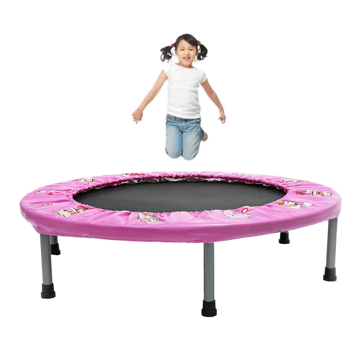Protecting Your Kids With A Trampoline Spring Cover