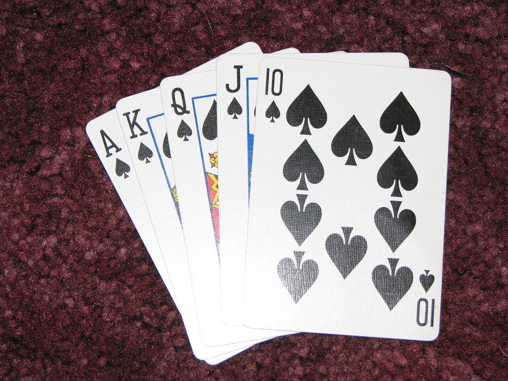 Online Poker - Top Euro/ Canadian/ United States Poker Sites