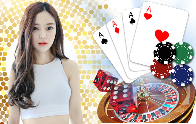 Casino Online Play On The Internet And Gain A Bonus