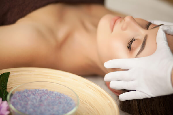 Facials Are Therapies For Your Face Skin