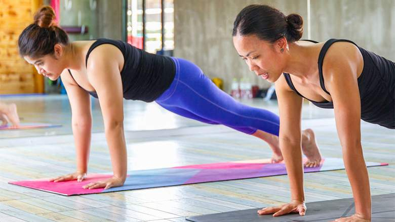 Exactly How To Approach Your Very First Yoga Exercise Course In Pune Yoga Exercise
