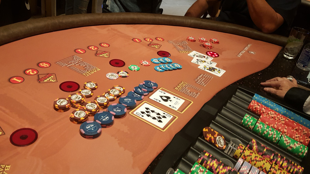 To Take Into Consideration In Selecting A Casino Poker Website