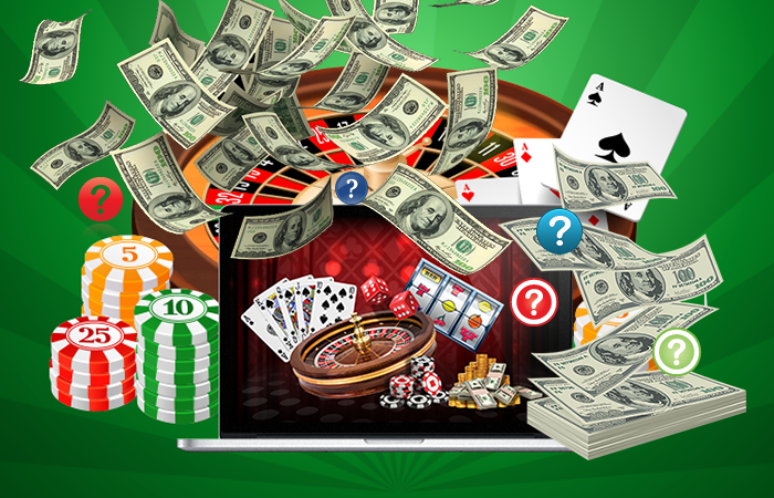 Why Individuals Pick To Play Casino Online With Buddies Betting