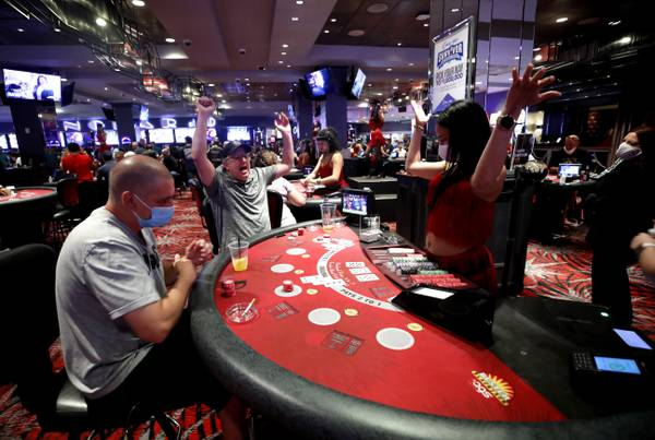 Costly Conflicts Play Casino Poker