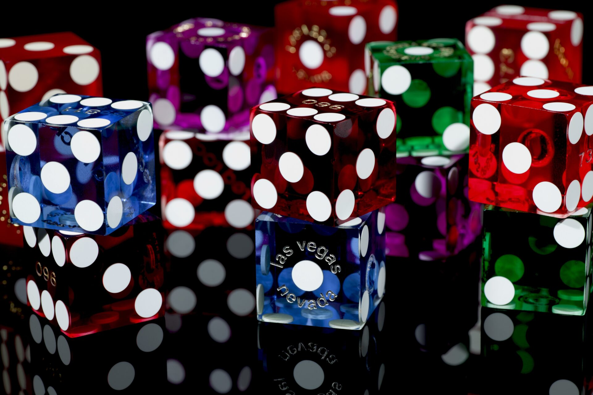 Safety and security measures at an online casino