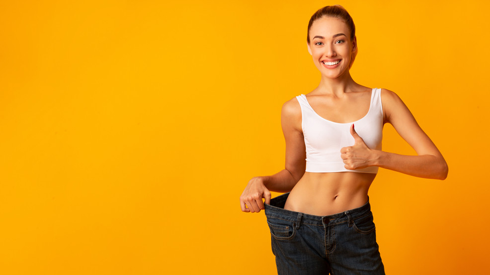 The Hidden Truth About Weight Reduction Foods Exposed