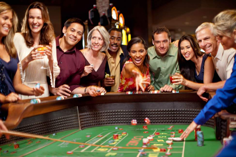 Reasons Why You Nevertheless A Newbie At Gambling