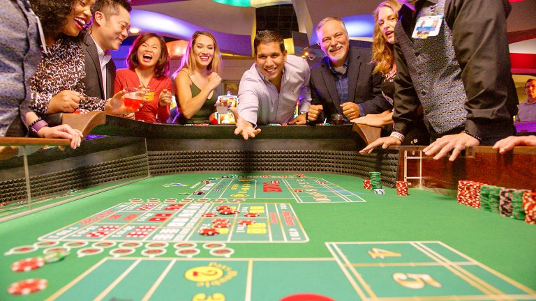 Straightforward Approaches The Experts Usage To Advertise Casino Poker