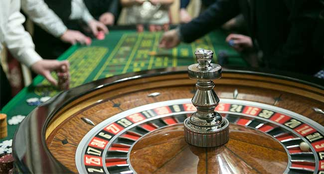 The Last Word Offer On Online Gambling