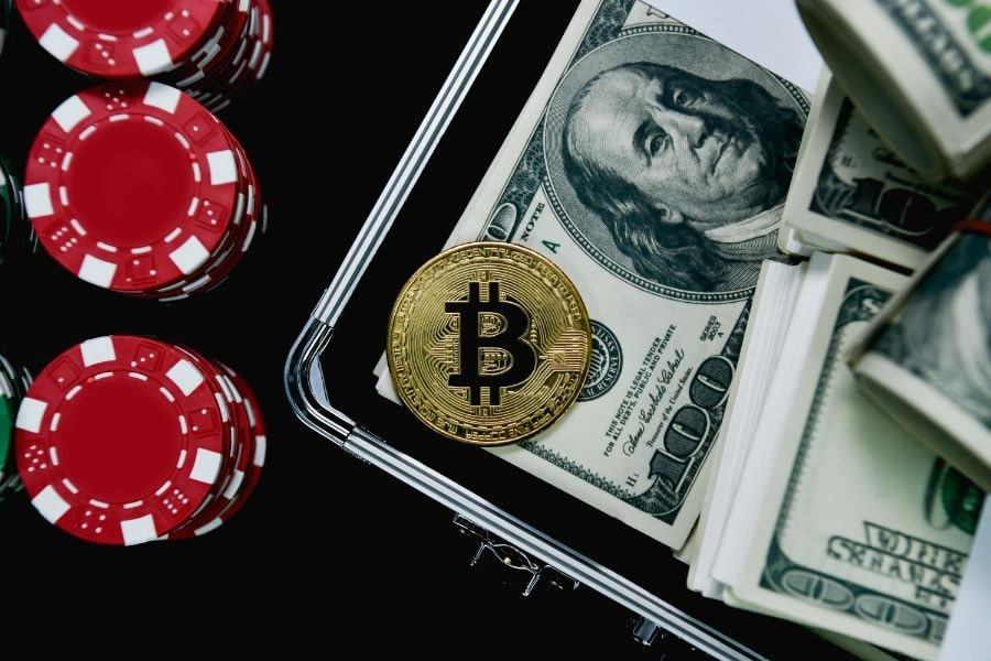 The Following 6 Points You Must Provide For Online Casino Success