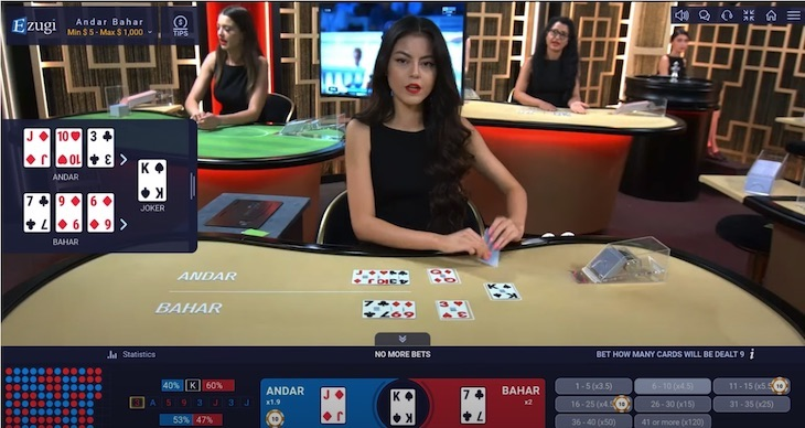 Gambling Are You Ready For A Superb Aspect