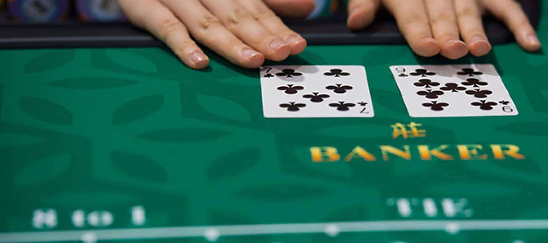 Impermissible Wrongs Of Casino