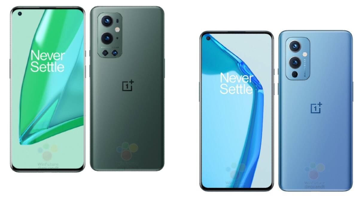 Oneplus 9R Consulting – What The Heck Is That