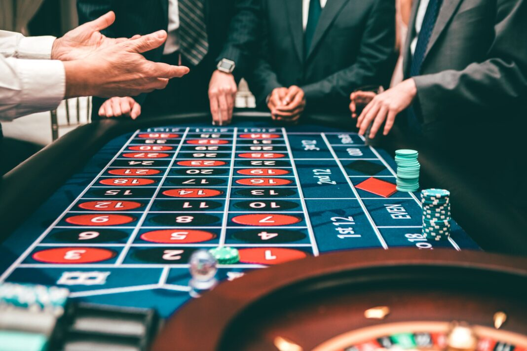 A Quick Manner To resolve An issue with Gambling