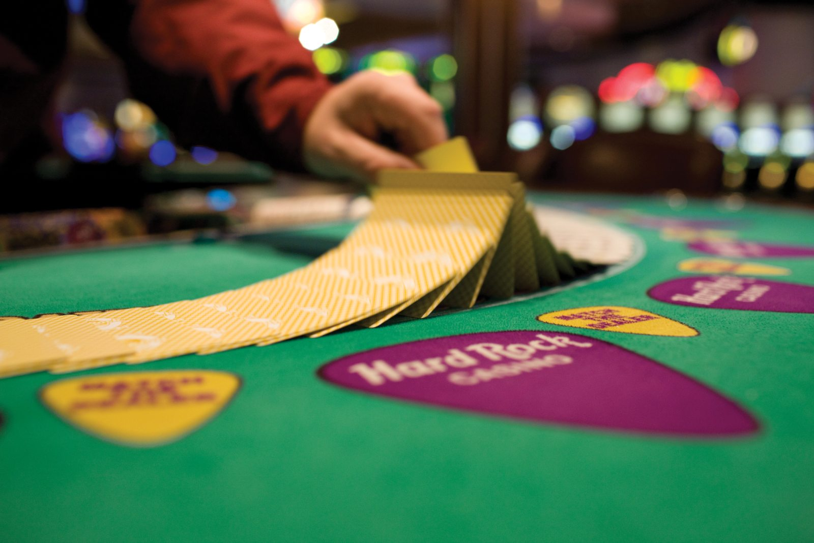 Being A Star In Your Business Is A Matter Of Gambling Online