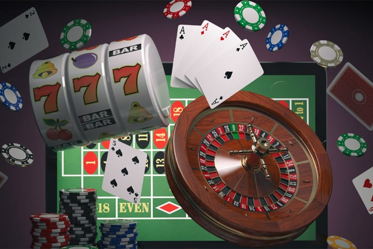 What Can Instagramm Teach You About Casino