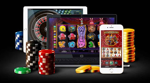 Why Online Casino Is The Only Ability, You Truly Required
