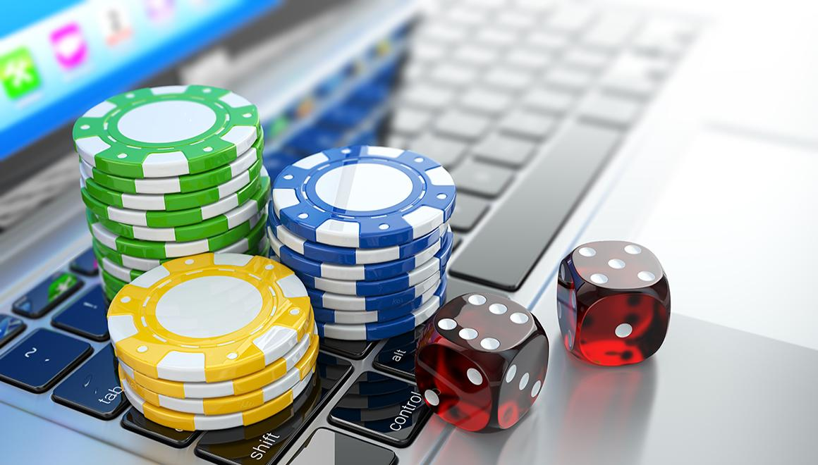 Master (Your) Gambling in Minutes A Day
