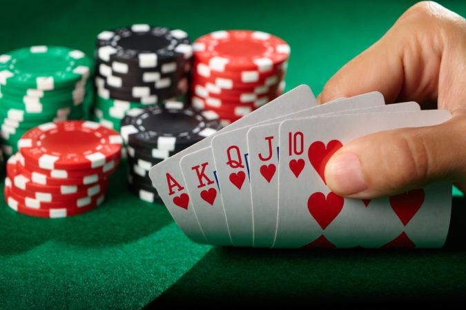 The Honest to Goodness Truth on Online Casino