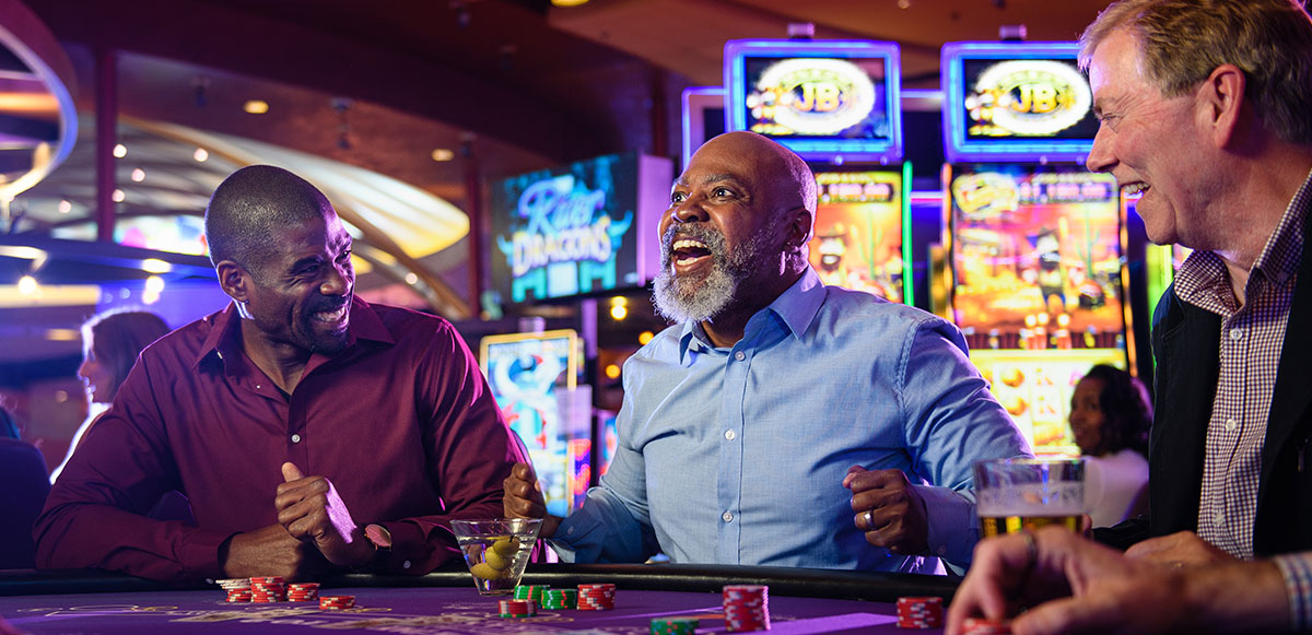 You Me And Online Casino The Reality
