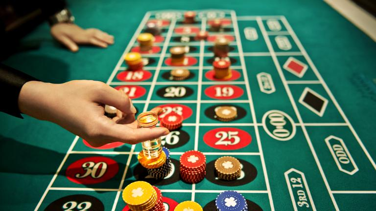 Are You Making These Gambling Mistakes
