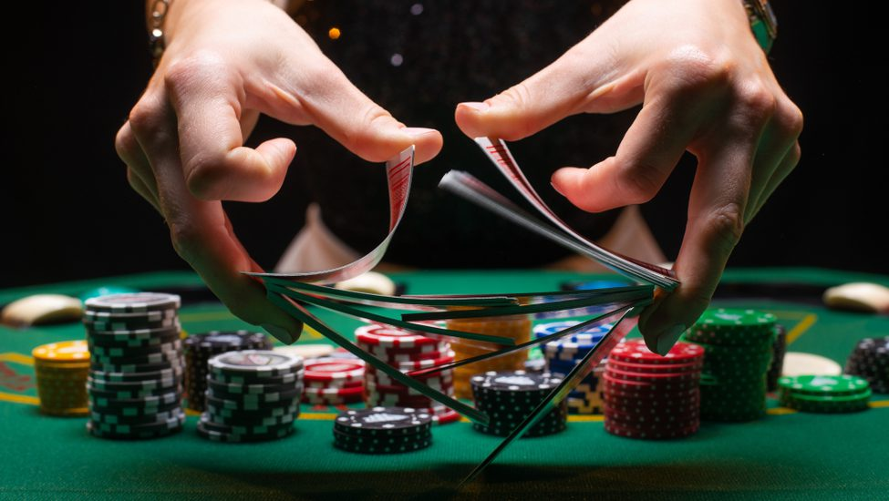 Is It Time To speak Extra About Online Betting?
