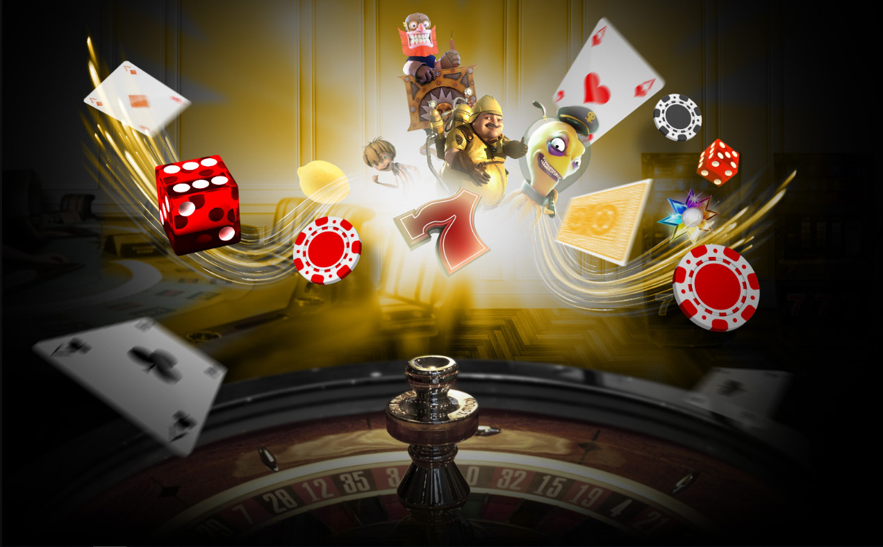 The Ultimate Information To Online Gambling