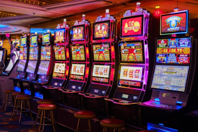 Pump Up Your Sales With These Remarkable Online Casino Techniques