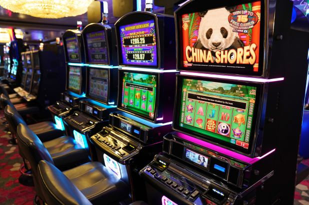 Nine Simple Ways The Pros Use To Promote Gambling