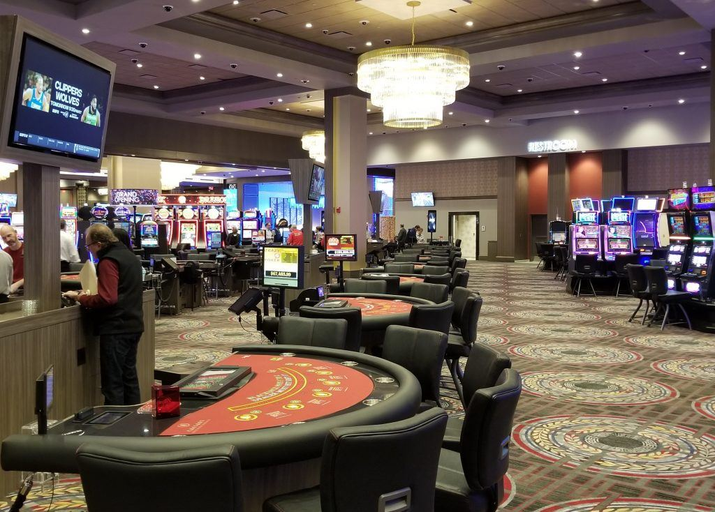 The Anthony Robins Information To Casino