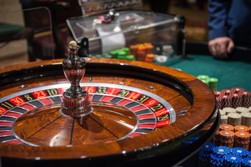 Ten Effective Methods To Get More Out Of Casino