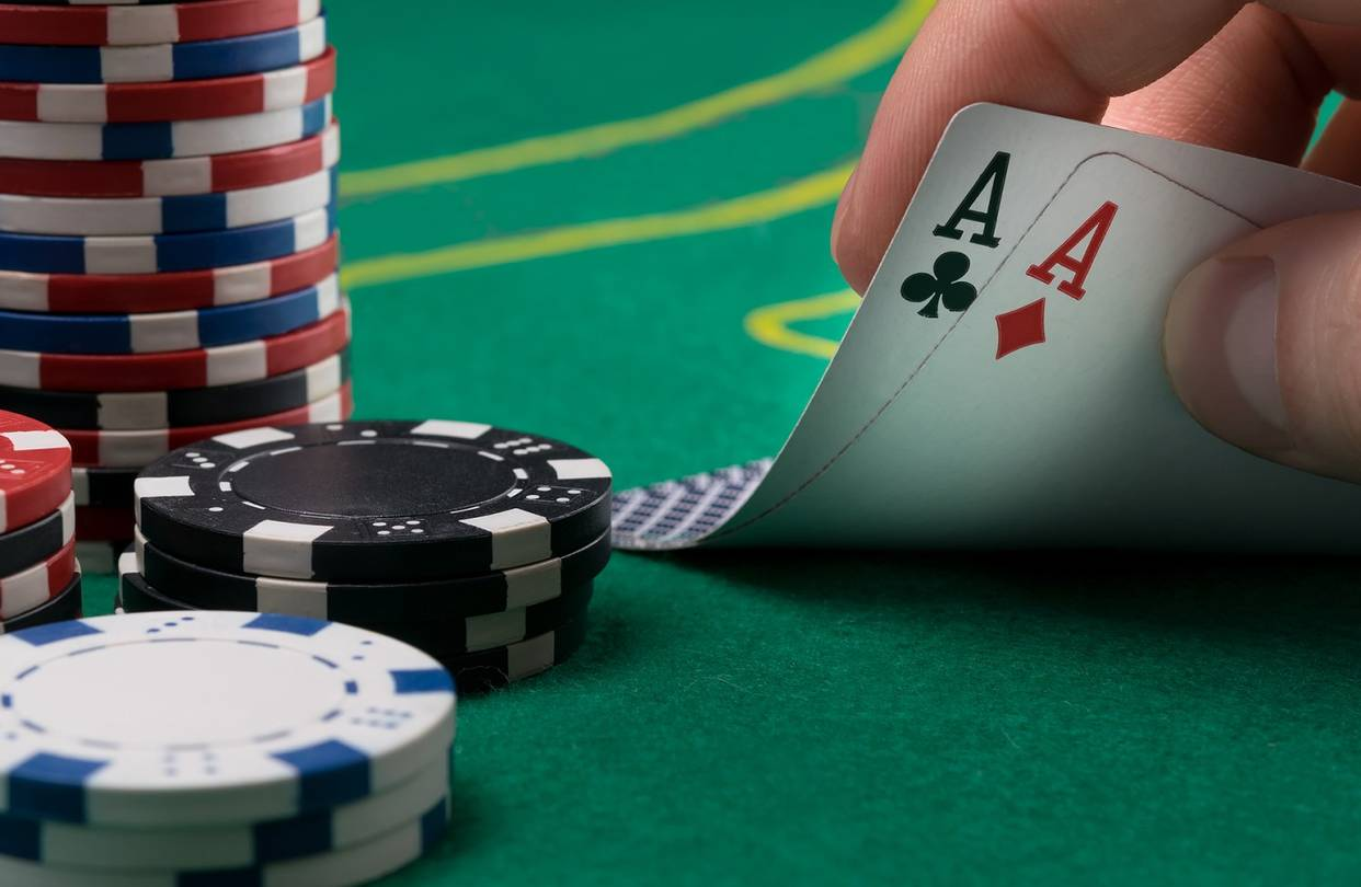 Three Locations To Get Deals On Gambling