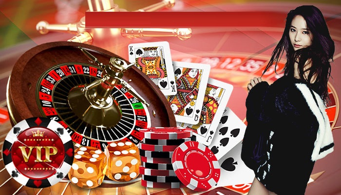 Eight Things Individuals Hate About Gambling