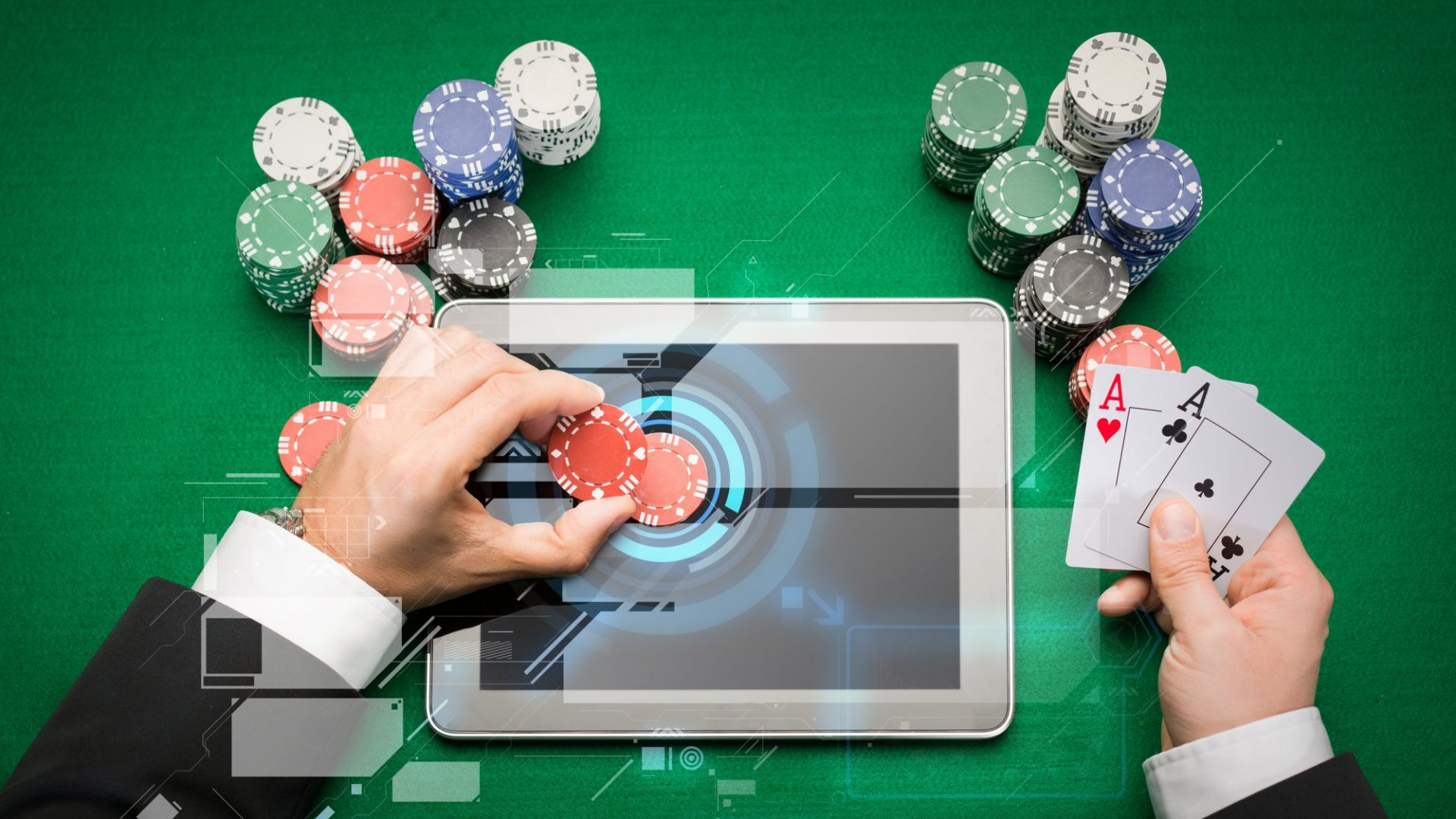 Simple Casino Tips Will Pump Up Your Sales Almost Immediately