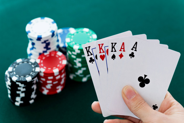 Strong Reasons To Keep away from Gambling