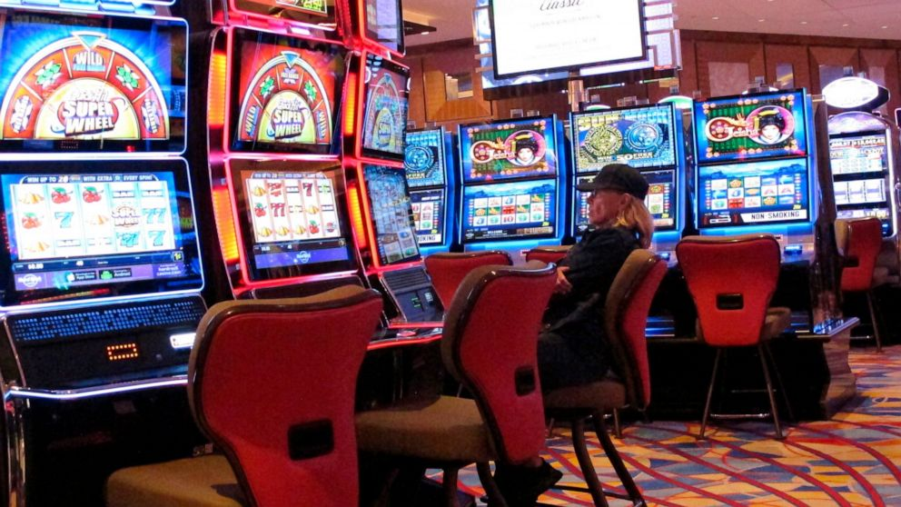 Casino To Make Somebody Fall In Love With You