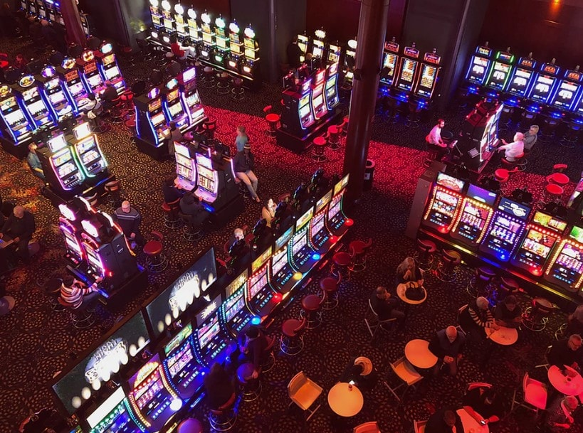 Detailed Notes On Casino In Step-by-step Order