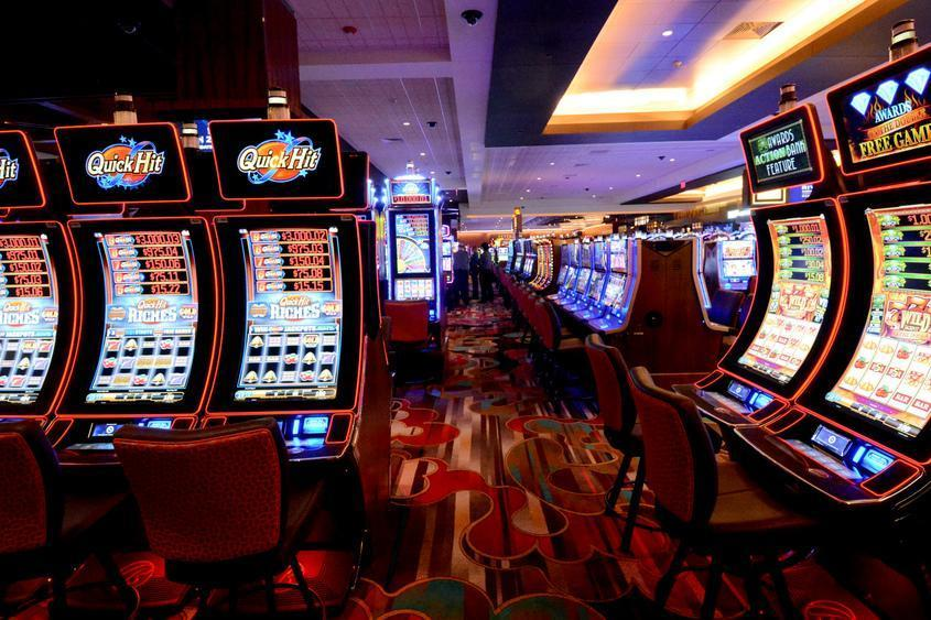 The Sincere To Goodness Fact On Gambling
