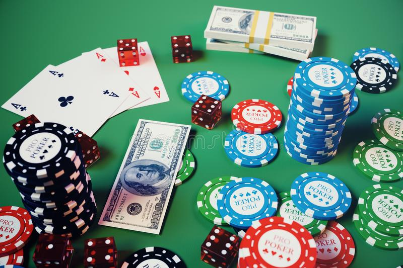The Important Distinction Between Gambling and Google