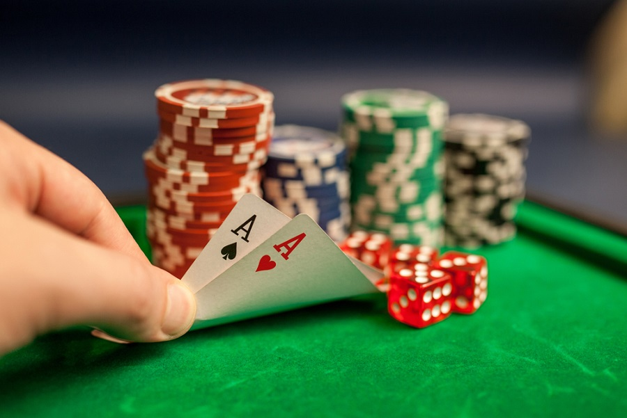 Try These Tips to Streamline Your Online Casino Games List