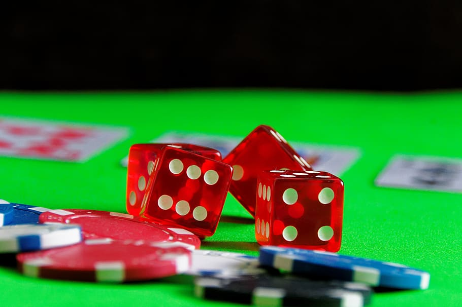 The Explanation Why Having An Excellent Gambling Is Just Not Sufficient