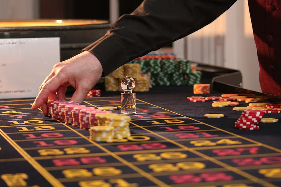What Online Casino Is - And What It Isn't