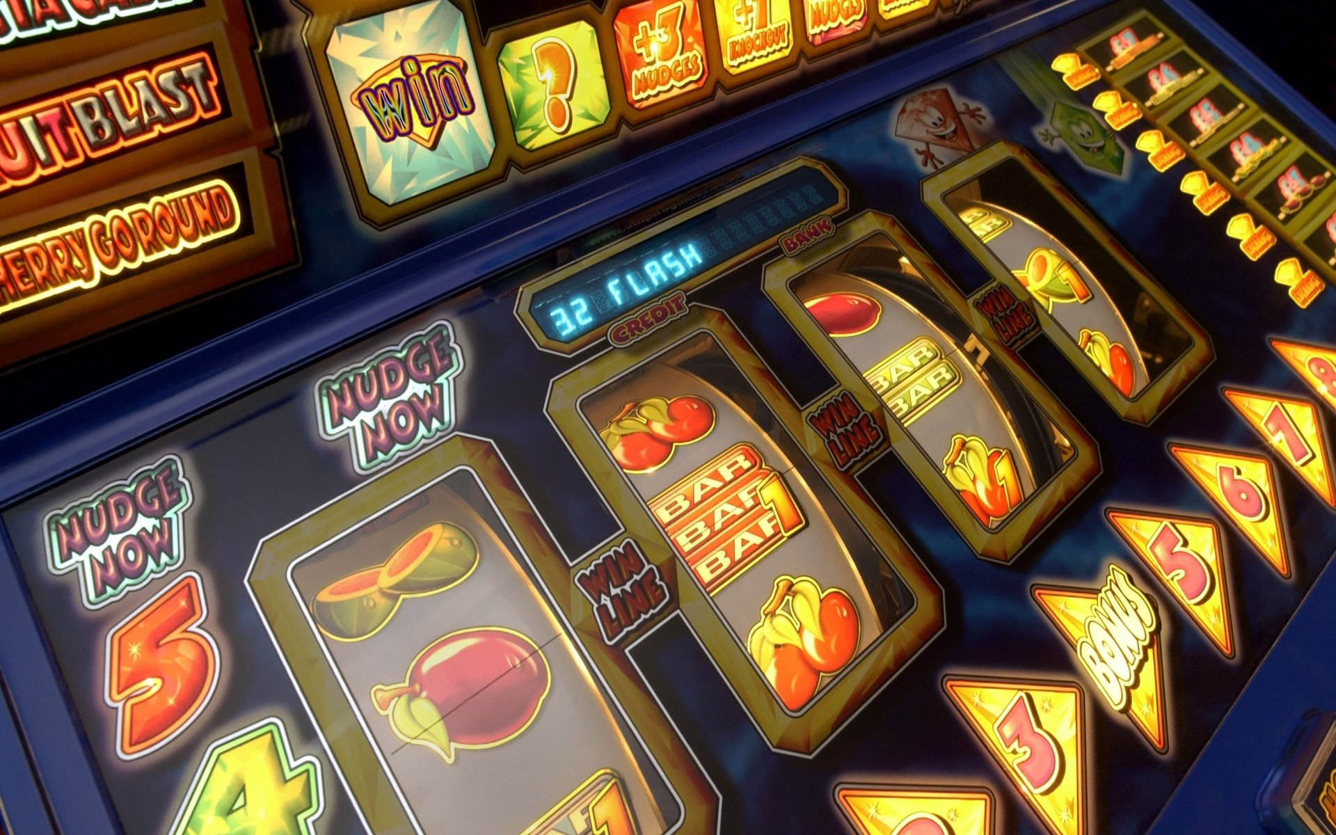 To Click Or Not To Click: Casino And Blogging