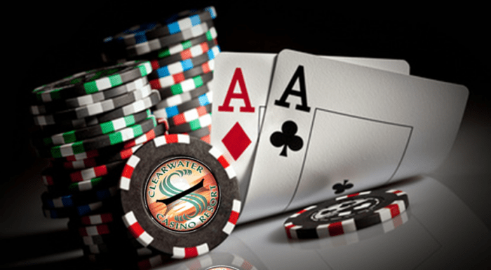 Super Easy Methods To Study The whole lot About Gambling