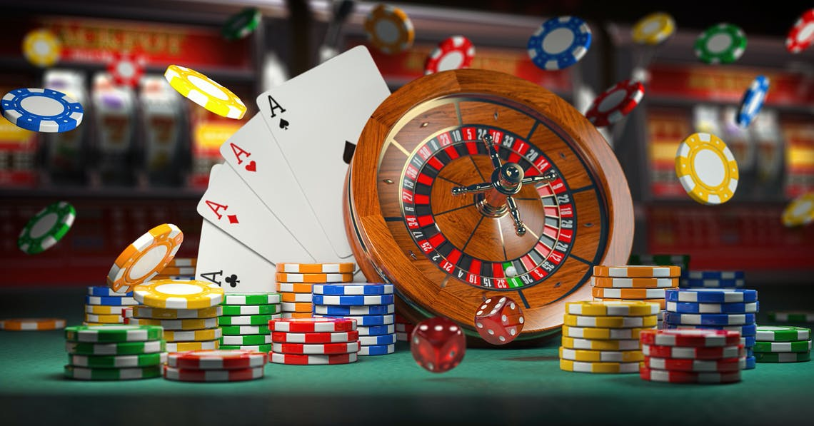 Six Ways To Get By Way Of To Your Online Gambling
