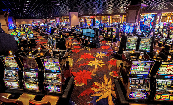 Learn the way I Cured My Casino In 2 Days